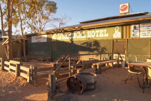 Innamincka Hotel, SA